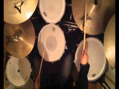 drum solo - leren hoe te drummen voor de gratis - drumlessen