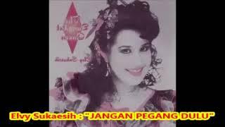 (1,055) JANGAN PEGANG DULU -- Vokal : Elvy Sukaesih _ Musik Soneta Group