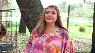 Tiger King: Carole Baskin's Husband SPEAKS OUT as Cardi B. TURNS on Joe Exotic!