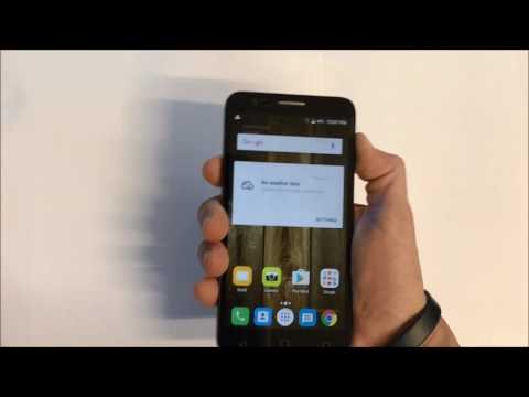 HOW TO FACTORY RESET Alcatel 5027B SMART PHONE | FunnyCat TV