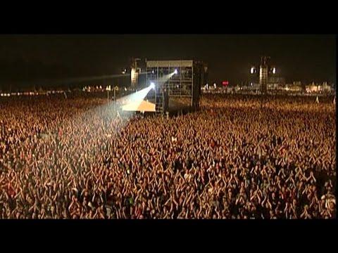 Metallica - Live At Pinkpop Festival, Netherlands (2008) [Full TV Broadcast]