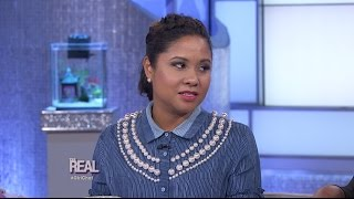 Angela Yee's Parents Are Divorced Roommates