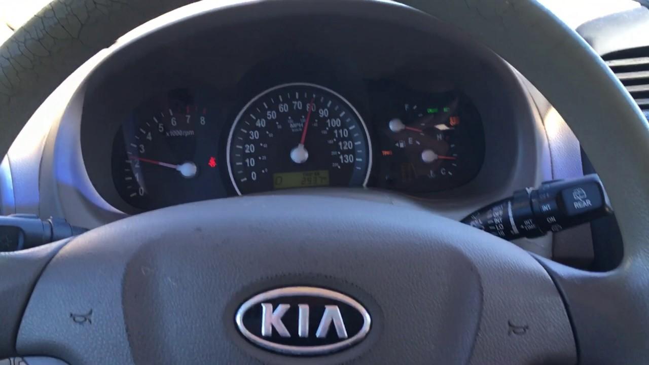 Kia Cruise Control Ebay