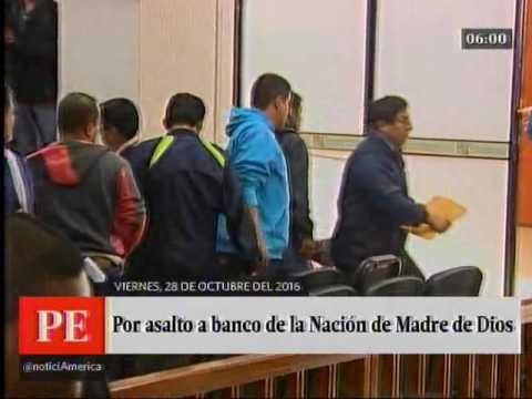 América Noticias: Primera Edición - 28.10.16