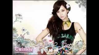 [Karaoke Thai Sub]Girls' Generation (TTS) - 안녕 (Good-bye, Hello )