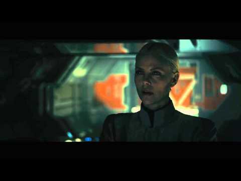 Prometheus - Tráiler final en Español HD