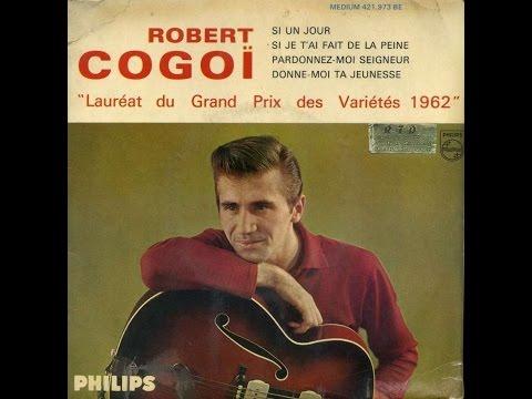 Robert Cogoi   Si un jour   Versión en Karaoke