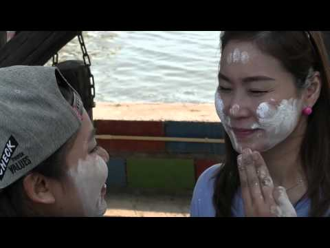 Thai Samsung Life Insurance By BKKB ตะลอนออนทัวร์ตอนเกมส์ณ.บ้านแสงดาว