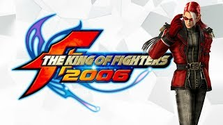 The King of Fighters 2006: Alba Meira, Story Playthrough & Ending (1080P/60FPS)
