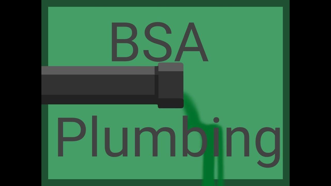 Download BSA Plumbing Merit Badge