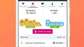 GANHE DINHEIRO NO PAYPAL COM ESTE MARAVILHOSO APLICATIVO