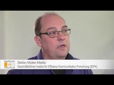 DMI-Entscheiderprojekt Ffm / Interview Stefan Müller-Mielitz, GF IEFK