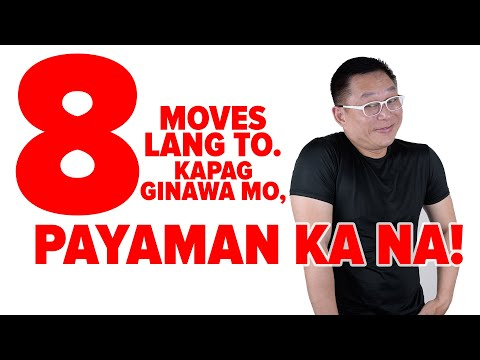 8 Simple Moves to Make You Earn More Money