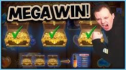 Jackpot Ramses Book Golden Nights Jackpot