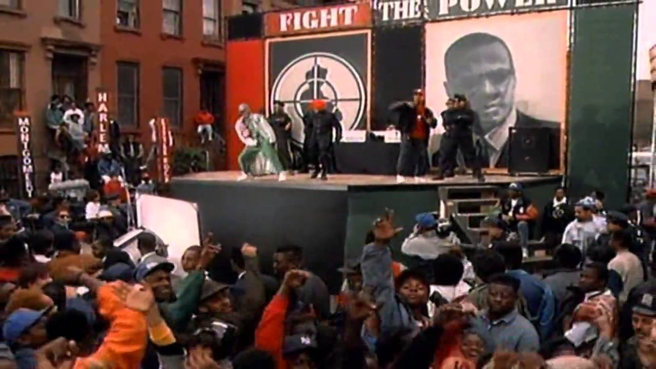 an analysis of public enemys song fight the power Fight the power by public enemy 1990 • 1 song, 4:42 play on spotify 1  listen to public enemy now.