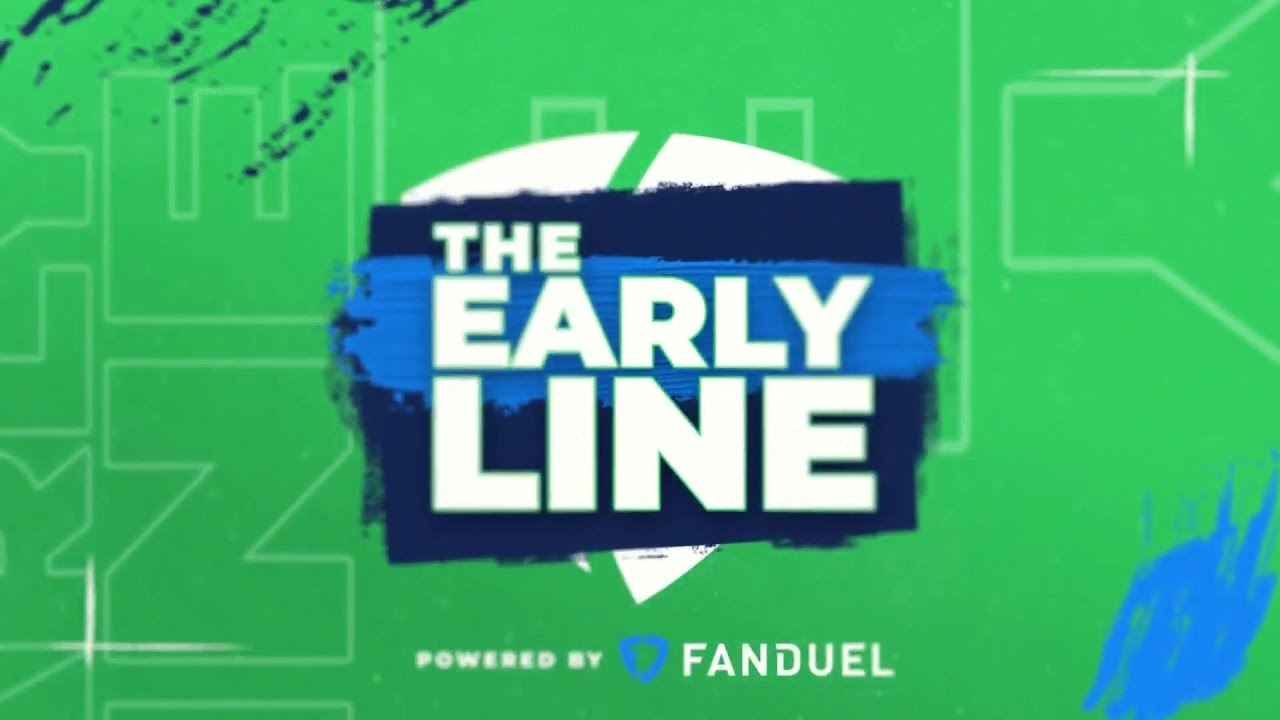 Wednesday's NBA Preview, NFL Schedule Leaks | The Early Line Hour 2 -  YouTube