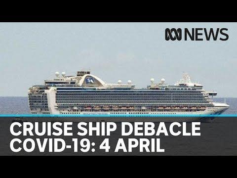 Coronavirus Update: The Latest COVID-19 News For Saturday 4 April | ABC News