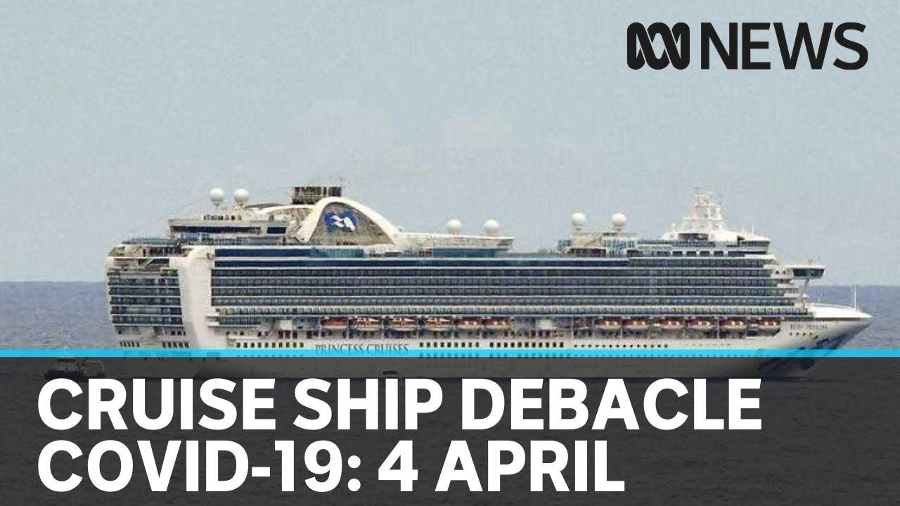 Coronavirus: NSW Health defends call to allow passengers off the Ruby Princess ship | ABC News