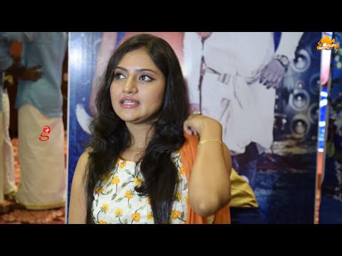 Rajahamsa - Rajani Raghavan Speaking About Movie | Audio Launch | Joshua Sridhar