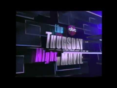 ABC The Thursday Night Movie Intro (1987)