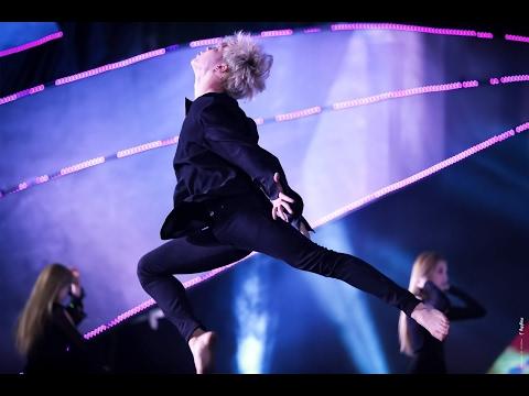 BTS JIMIN - Angelic Dance