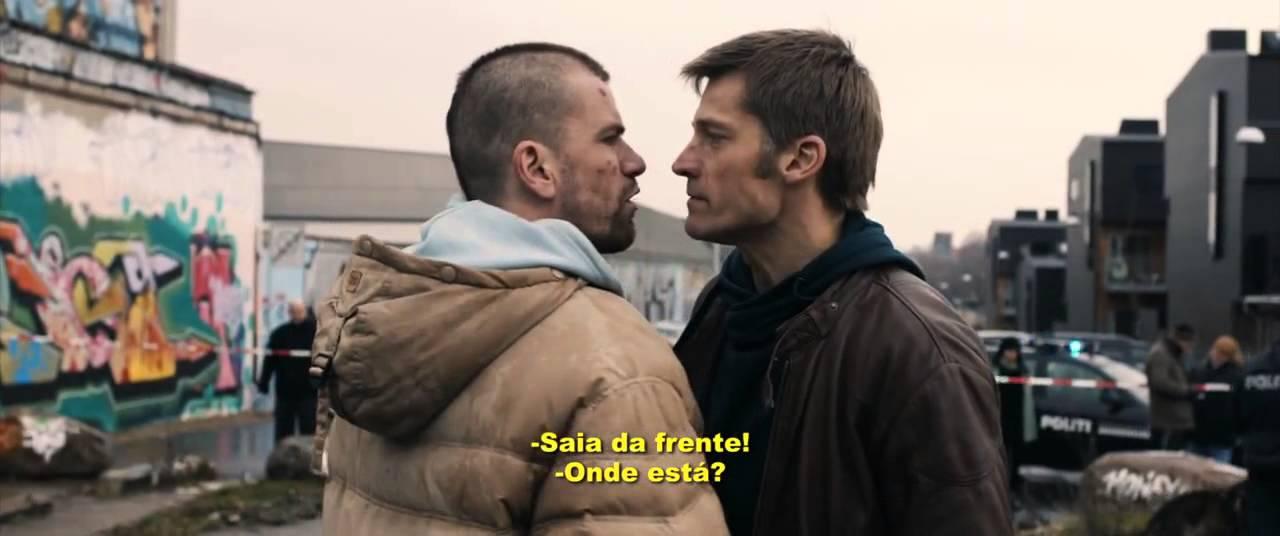 Segunda Chance | Trailer Legendado HD