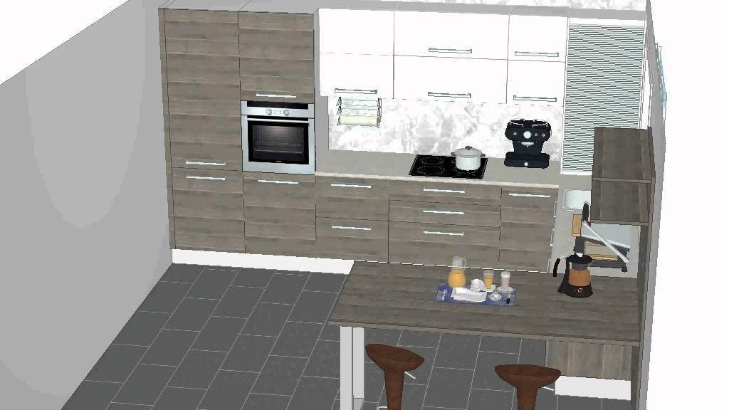 Rendering cucina youtube for Cucina youtube
