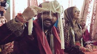 Yuvraj Singh Hazel Keech WEDDING