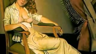 Balthus 夢見るテレーズ 検索動画 11