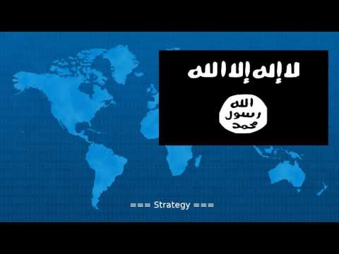 Islamic State Of Iraq And The Levant  - Wiki