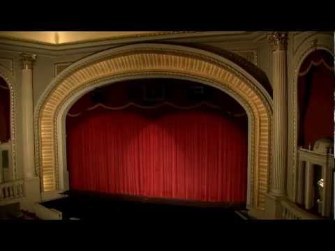 WPT Presents: History Of Wausau's Grand Theater