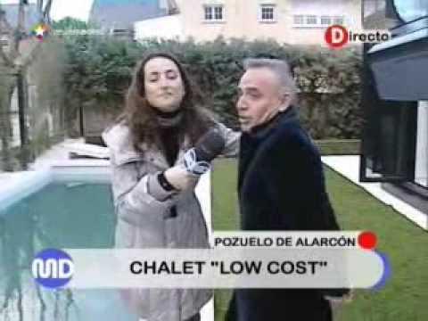 Un chalé de lujo por sólo 70.000 euros