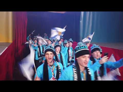 Enter: Nova Scotia - 2019 Canada Winter Games Opening Ceremony Mp3