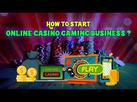How To Start Online Casino Gaming Business ? Startup Ideas