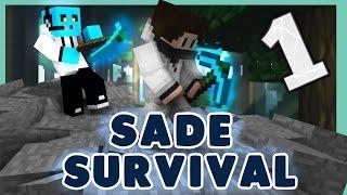 ÇILGIN ABUZİDDİN - Sade Survival Bölüm 1