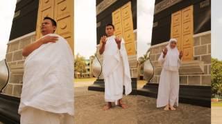 085759013169 Manasik Haji & Umroh bersama Umar Usman