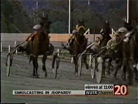 WUTR 11pm News, February 28, 2003
