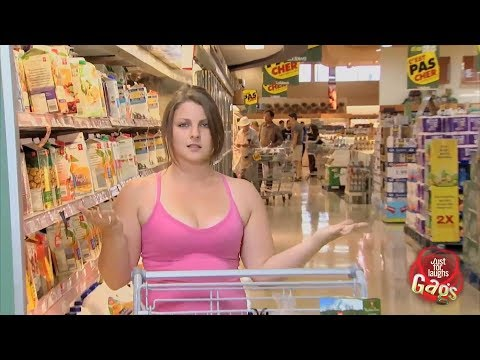 Just For Laughs Gags Compilation - Best Candid Camera Pranks #55 (2019)