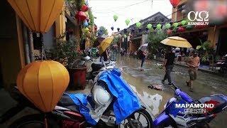Vietnamul a fost lovit de cel mai puternic taifun din ultimii 16 ani