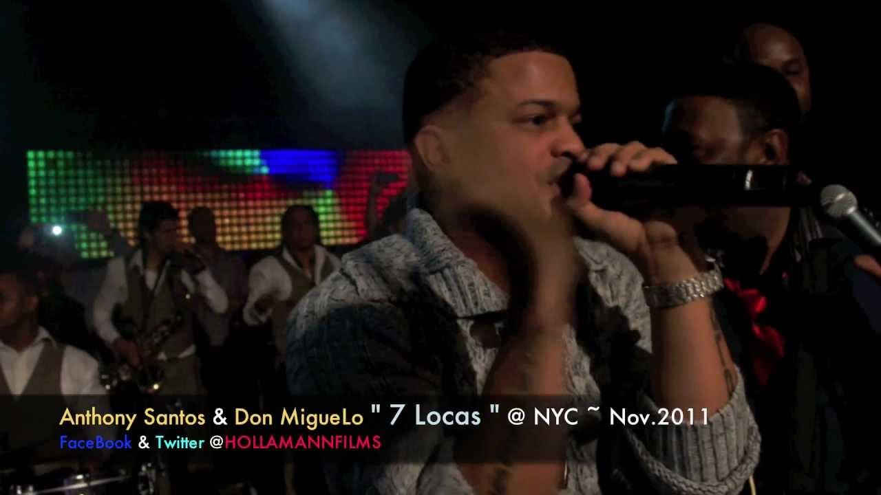 Don Miguelo – 7 Locas Lyrics   Genius Lyrics