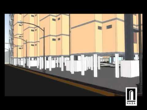 Slum Redevelopment