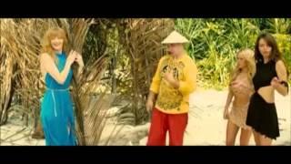 Идем в кино: Остров везения