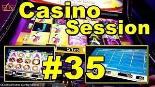 Casino Session #35 - Wooasssn deeees!!!   ENZ Merkur & Novoline