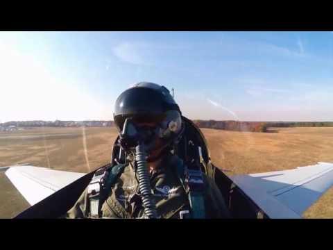 T-50A Begins Flight Operations in Greenville, South Carolina