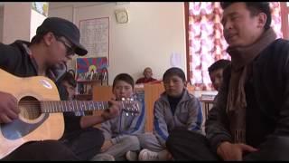"""Bakula"" (Kushok Rinpoche Bakula Memorial Song)"