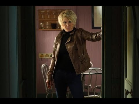 Shirley Carter vs The Square (February 2010 - May 2017)