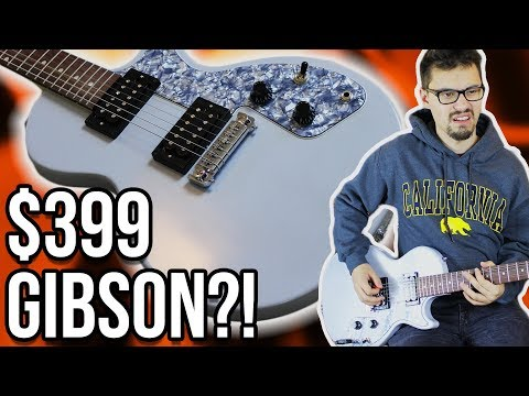 "This Guitar Is Not ""Good Enough""... 