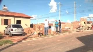 Teste do sinal da TV Câmara de Pouso Alegre continua