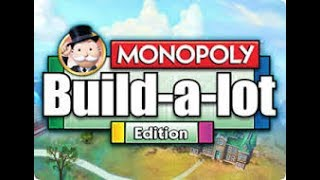 Monopoly Build a lot Edition   (PC GAME )