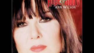 Ann Wilson - Stairway To Heaven